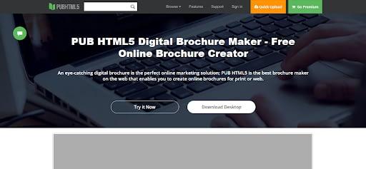 Pub HTML5