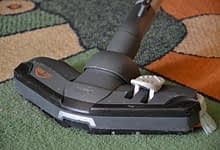 photo of benefits of carpet steam cleaning