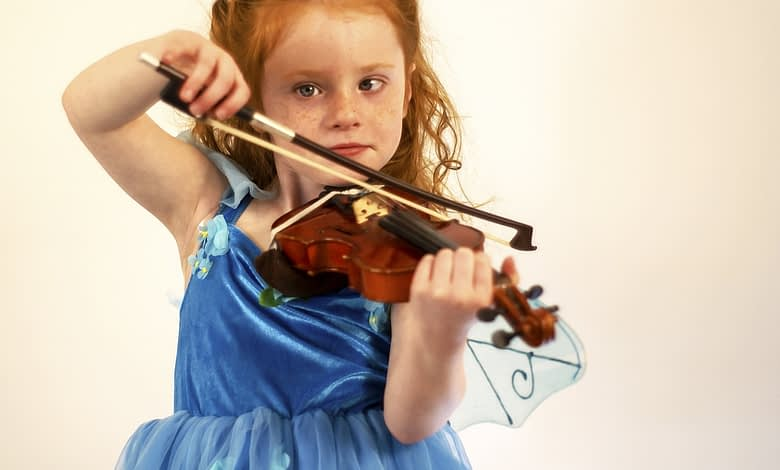 learning violin in mississauga