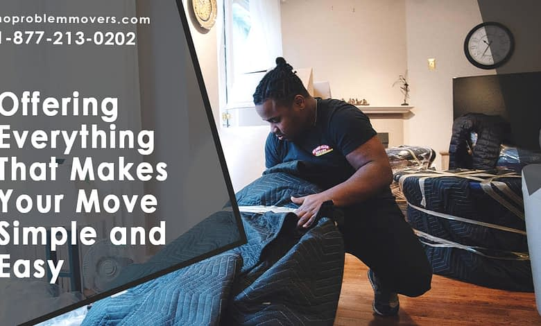 Best Long Distance Movers in Canada