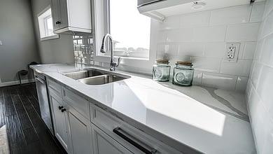 Photo of Kitchen Backsplash Tile