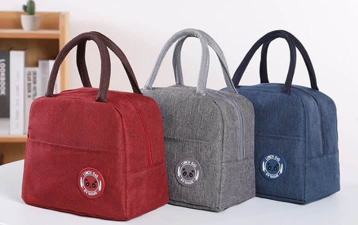 thermal insulated bags